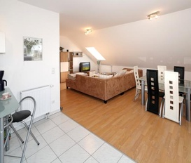 Holiday Apartment Mauth-Annathal