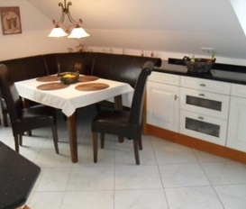 Holiday Apartment Malsburg-Marzell