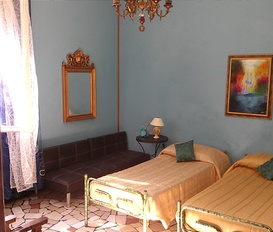 Holiday Apartment Vicenza