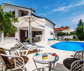 Holiday Home Sabunike (Privlaka)