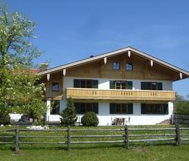 Ferienwohnung Füssen - Weißensee