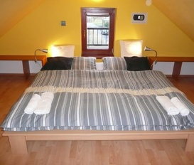 Holiday Apartment Liberec