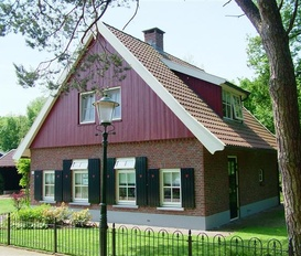 Holiday Home Winterswijk