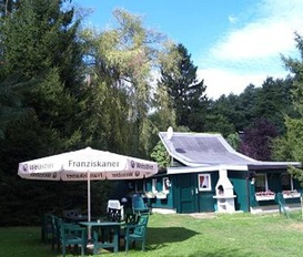 Bungalow Ilsenburg - Drübeck