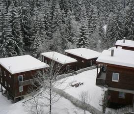Ferienhaus Großbreitenbach