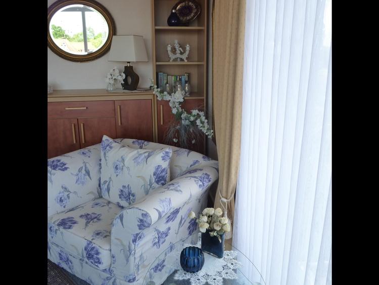 Sessel Wohnraum