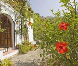 Holiday Home Frigiliana