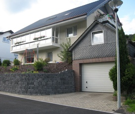 Holiday Apartment Winterberg