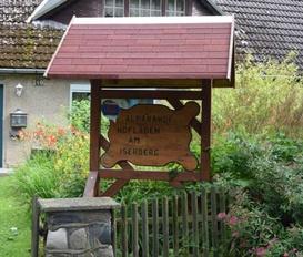 Ferienwohnung Grevesmühlen/ Hamberge