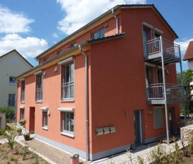Holiday Apartment Bad Kissingen