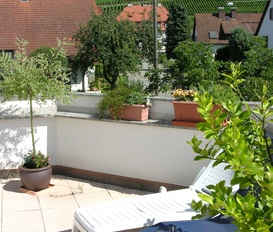 Holiday Apartment Kenzingen