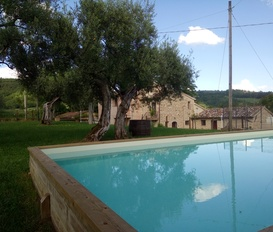 Holiday Apartment Sant'Angelo di Chieli