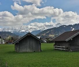 Ferienanlage Garmisch - Partenkirchen