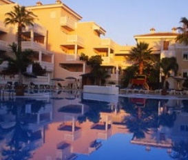 Holiday Apartment Chayofa / Arona / Teneriffa