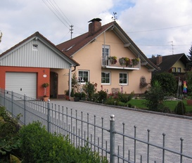 Holiday Apartment Günzburg Kammeltal