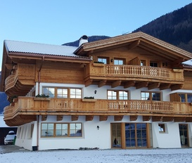 Holiday Home Steinhaus / Ahrntal
