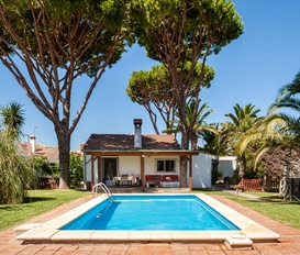 Holiday Home Chiclana