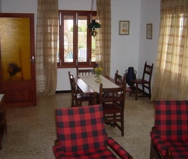 Holiday Home S Amarrador - Santanyi