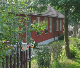 Holiday Home Kranichfeld