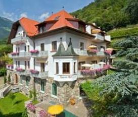 Holiday Apartment Meran