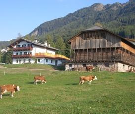 Bauernhof St. Michael/ Kastelruth
