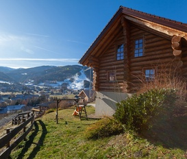 Holiday Home St. Georgen ob Murau