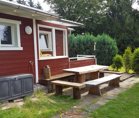Holiday Home Suhl-Heidersbach