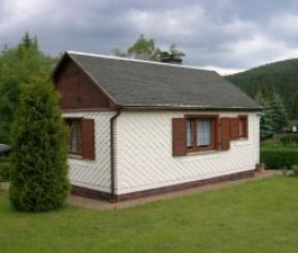 Ferienhaus Stützerbach
