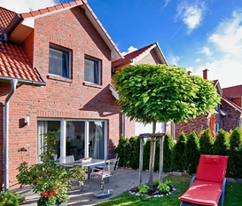 Holiday Home Insel Poel