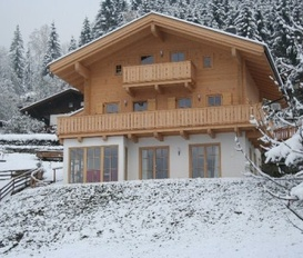 Holiday Home Neukirchen am Grossvenediger