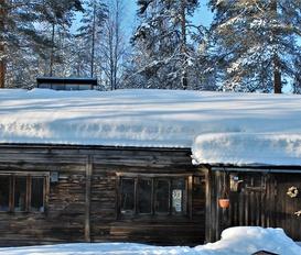 Ferienhaus Jongunjoki