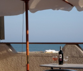 Holiday Apartment St. Pierre la mer