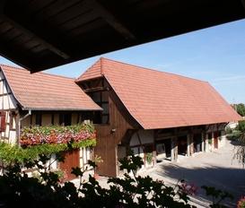 Ferienhaus Jebsheim