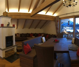 Holiday Home Altaussee