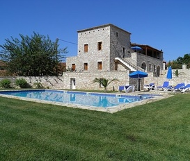 Holiday Home Mystraki, Koroni