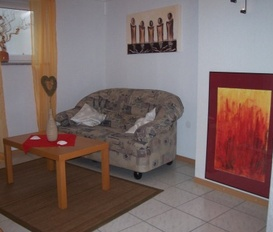 Holiday Apartment Darscheid