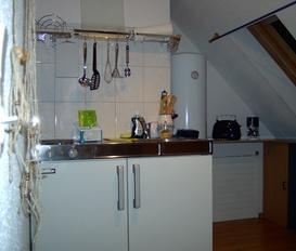 Holiday Apartment Großkoschen