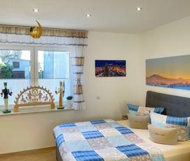 Holiday Apartment Geyer