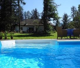 holiday villa Ennstal-Grimming