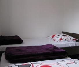 Holiday Apartment Rabac