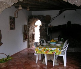 Holiday Apartment Calagonone