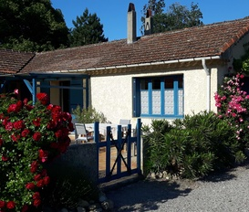 Holiday Home Pont-Saint-Esprit