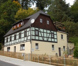 Holiday Apartment Bad Schandau
