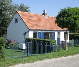 Holiday Home Oostburg