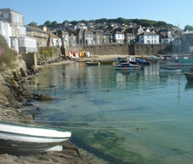 Cottage Mousehole