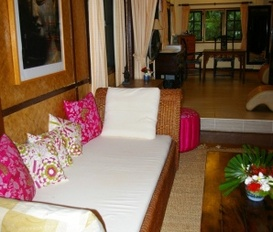 Holiday Home Trat