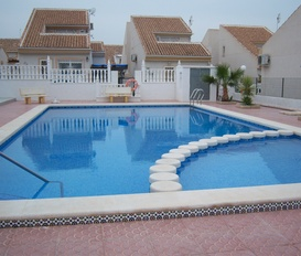 Holiday Home Quesada, Rojales, Alicante
