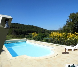 Holiday Apartment chalabre