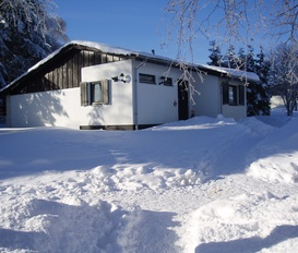 Holiday Home Willingen/Usseln