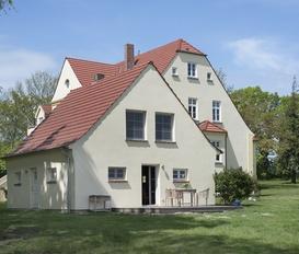 Holiday Home Neuenkirchen auf Rügen